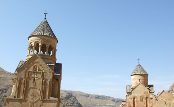 Armenië rondreis (8 dagen)