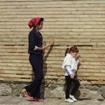 Reizen Waes: Turkmenistan