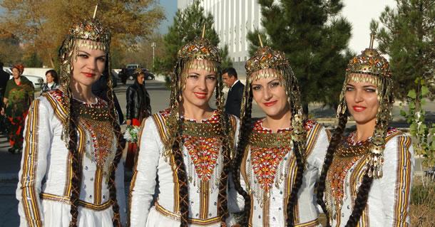 Centraal-Azië Rondreis