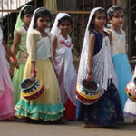 Children's Day in Kerala