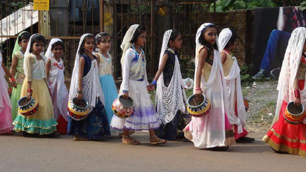 Children's Day in Kerala