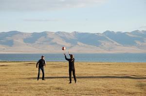 De meren van Kirgizië (15 dgn)