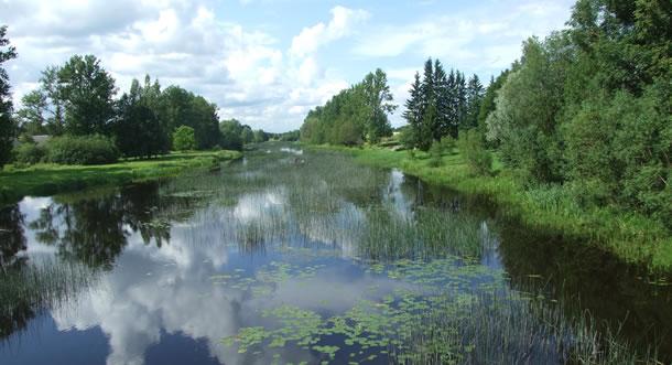 Uitgebreide reisinfo Fietsreis Litouwen (9 dagen)