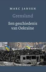 Grensland van Marc Jansen