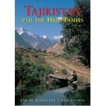 Tajikistan and the High Pamirs: A Companion and Guide (Odyssey Tajikistan & the High Pamirs