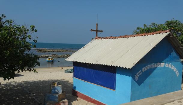 Jaffna & het Noorden