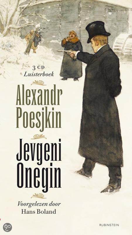 Jevgeni Onegin