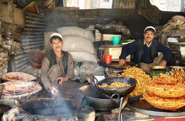 Kashmir (5 dagen)
