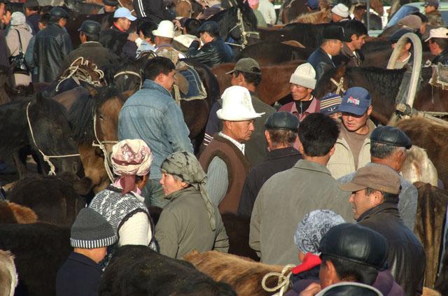 Kirgizië: praktische informatie, achtergrond, steden en excursies