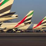 Vloot Emirates