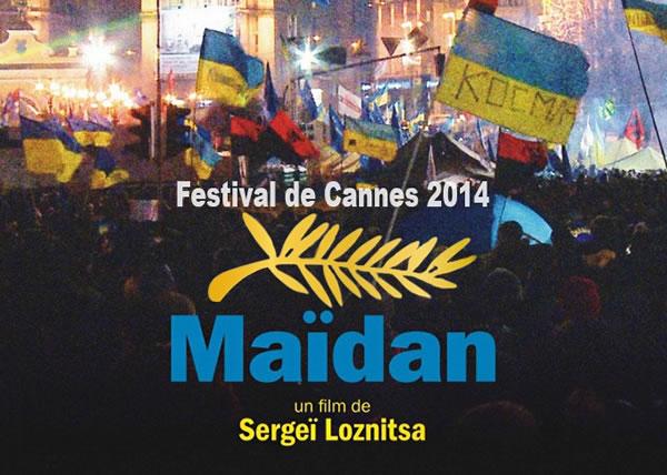 Maidan: de opstand in Oekraïne