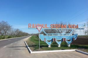 Moldavië per huurauto (6 dagen)