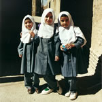 Nieuw bij Blini: Iran!
