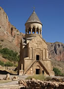 Evaluatie Armenië