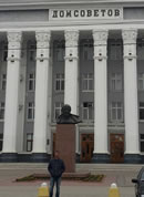 Evaluatie Moldavië & Odessa