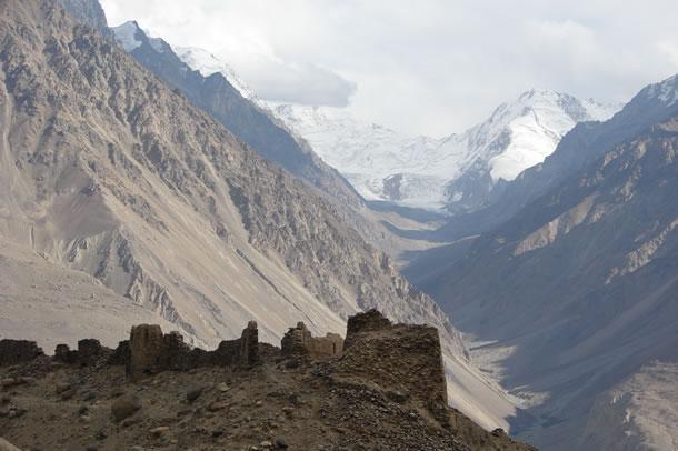 Tadzjikistan Compleet