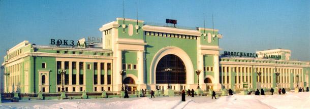 Met de Trans-Siberië Express van Moskou naar Peking in 20 dagen