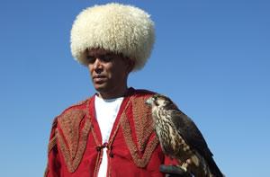 Turkmenistan Compleet