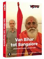 Van Bihar tot Bangelore van Jelle Brandt Corstius