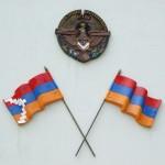 3 Op Reis in Nagorno-Karabach